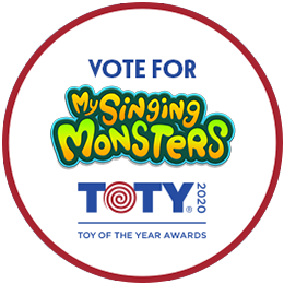 Vote For My Singing Monsters